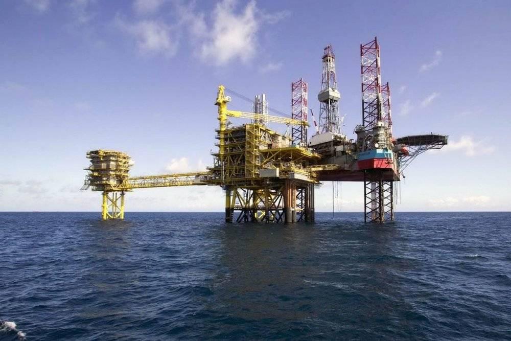 伊朗计划提高世界最大天然气田南帕尔斯的石油产量