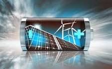 动力锂电池和储能锂电池