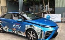 CSIRO与Fortescue氢能合作协议