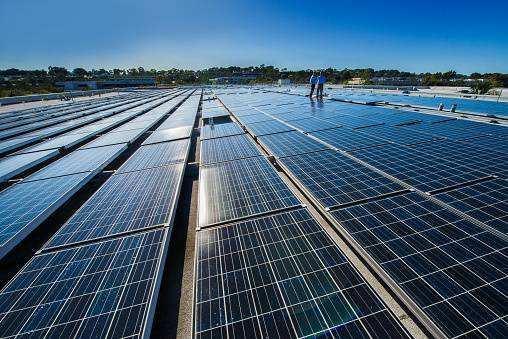 印度马哈拉施特拉邦启动浮动太阳能发电项目招标