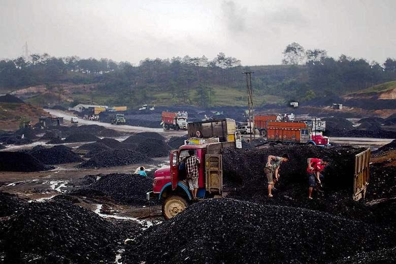 印度煤炭企业4-12月向电企供煤量同比增7.6%