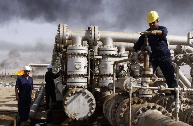 伊拉克石油部长已履行石油减产协议  日均减产约14万桶原油