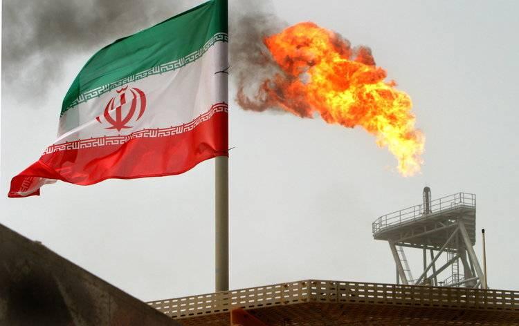"""伊朗无视美国的制裁  已找到石油新的""""潜在""""买家!"""