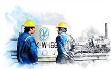 科威特石油公司将于2月份对天然气管道进行最终招标