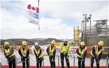 埃克森美孚关闭加拿大首个海上天然气项目!——Sable海上能源项目