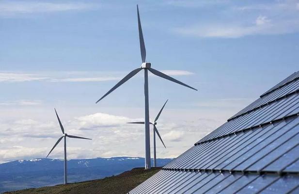 """德国可再生能源产业2018年交出一份亮眼""""成绩单"""" 占比超40% 首超煤电!"""