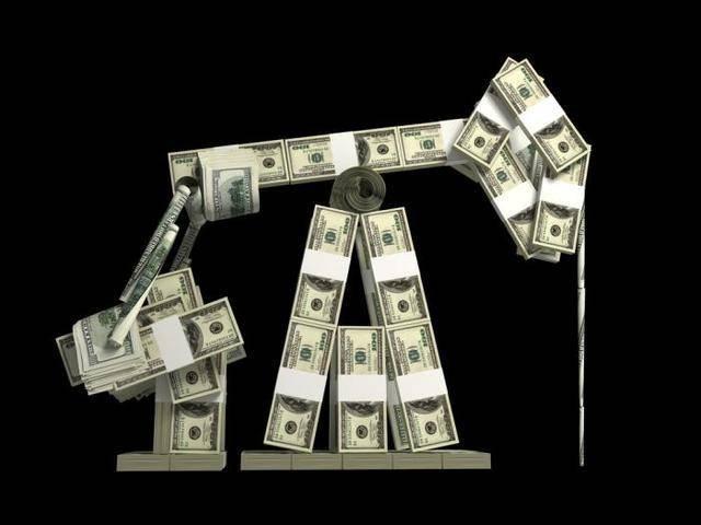 """沙特计划削减原油出口10%   """"石油美元协议""""或将提前结束!"""