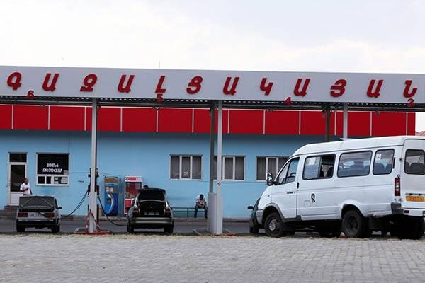 迫于俄罗斯价格上涨形势  亚美尼亚正在考虑购买伊朗天然气!