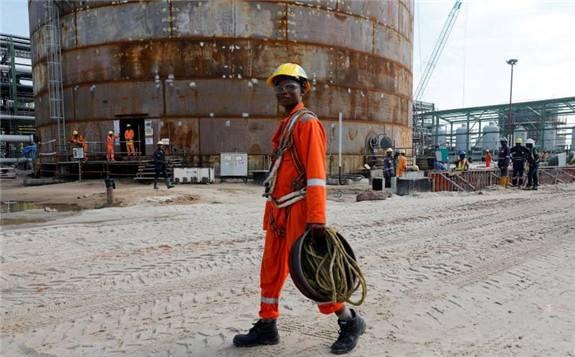 尼日利亚石油和天然气行业人力资源短缺问题  担忧加剧!