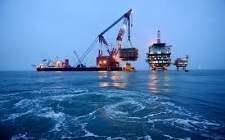 马来西亚石油公司与沙特石油公司开始进行原油装置试验