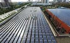国网湖南综合能源服务有限公司在娄底的第一个能源项目成功落地
