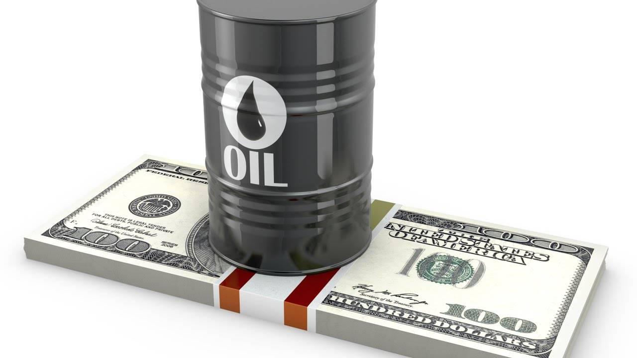 因中美谈判的乐观前景及OPEC减产  使油价劲涨约5%!