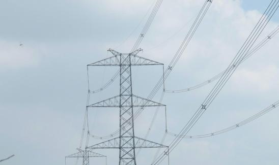 埃及最大输电线路——EETC500千伏输电工程1/3路段送电成功