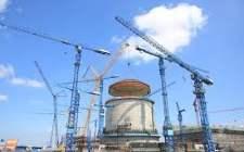 关于转发核能在限碳排世界中的未来中译本发布会暨研讨会通知的函