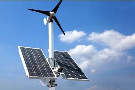 我国将开展风电、光伏发电平价上网项目和低价上网试点项目建设
