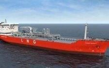 英国海运咨询机构预测小型LNG船将成市场新热点