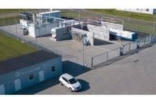 HyBalance制氢项目在丹麦实施