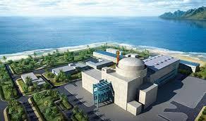 唐元:建议合理布局推进AP1000、华龙一号等示范项目 加快三代核电规模化发展