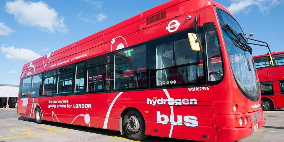 GreenHydrogen将为丹麦提供首个公交车氢气站