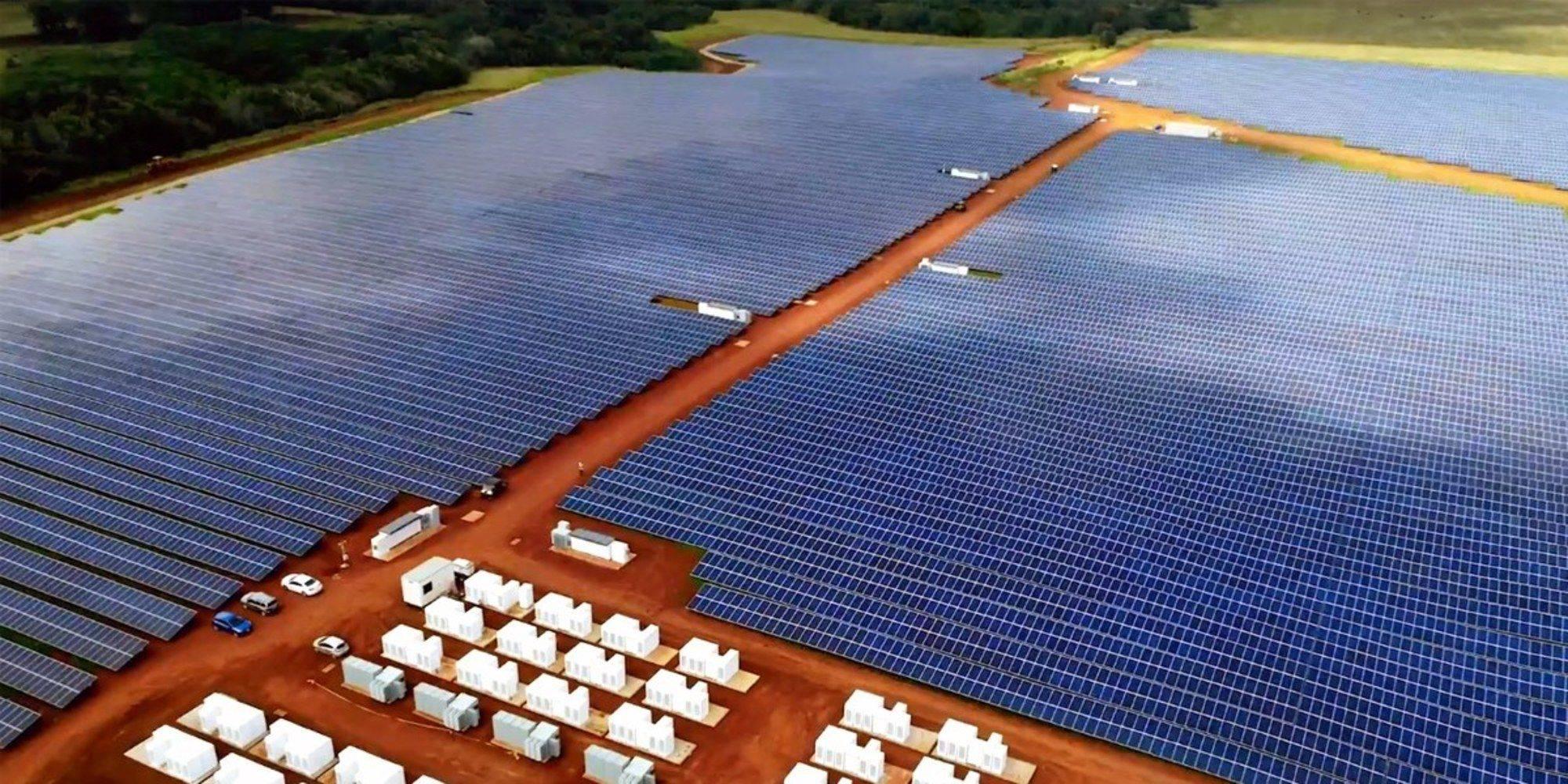 """夏威夷电力公司:2045年通过""""光伏+储能""""实现100%使用可再生能源的目标"""