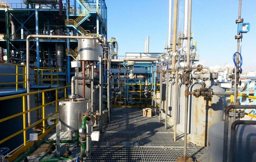 全球首个甲醇制氢电池生产基地在宁波奠基    将于2020年全部建成投产 !
