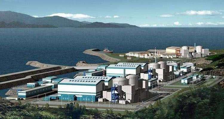 废除日本核设施的成本估计为6.7百万日元
