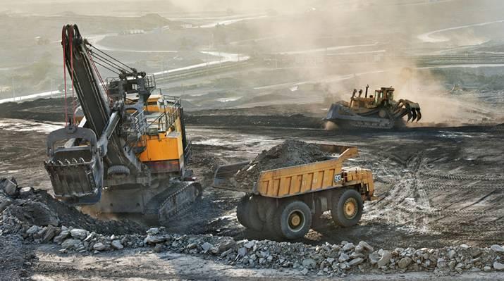 2019年煤炭供给继续释放  预计煤炭产能产量继续提升