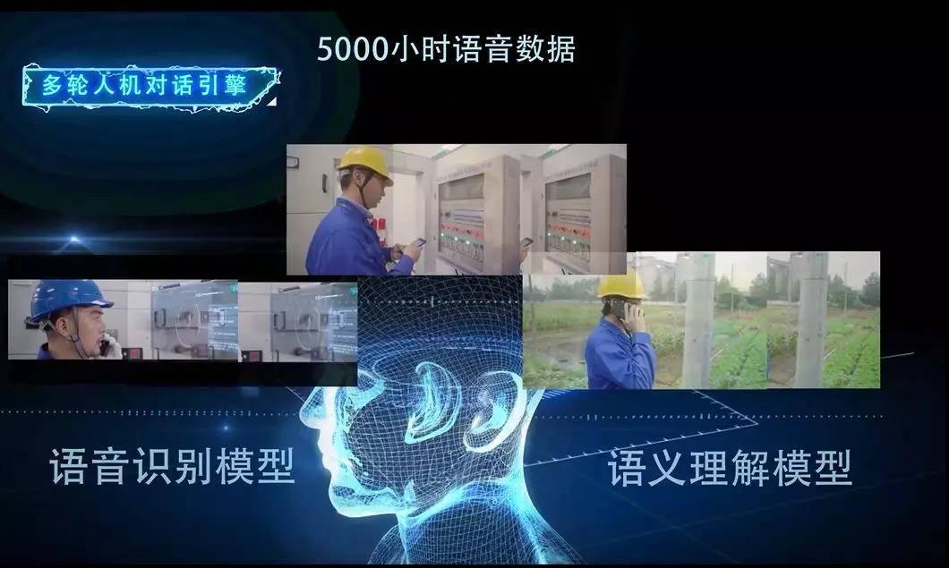 全国首个虚拟人工智能配网调度员——帕奇上岗!