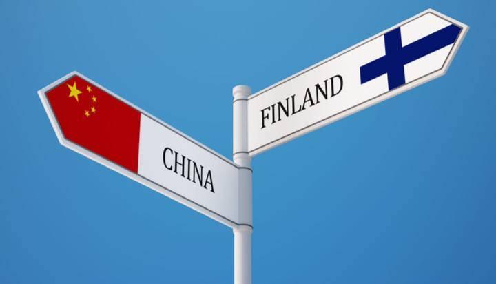 关于首批中国-芬兰能源合作示范项目名单的公示