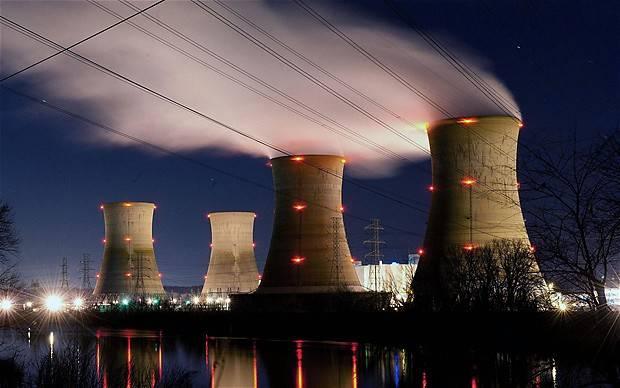 俄罗斯2018年核能发电量达到2042.75亿kW·h!
