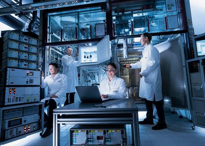 巴斯夫将节能减排纳入企业战略  开发天然气制氢且无二氧化碳排放技术