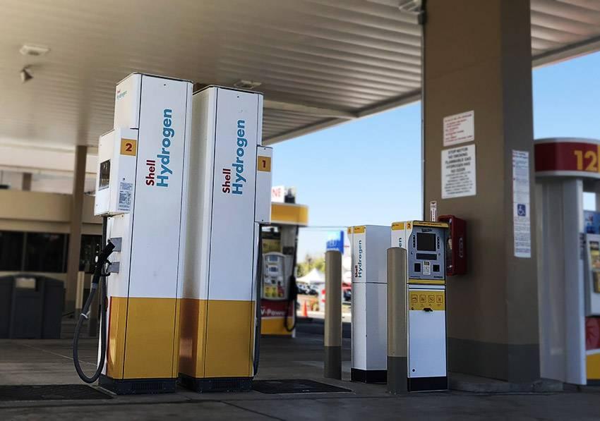加州第37个加氢站在Citrus Heights开业  燃料电池电动汽车超过5600辆!