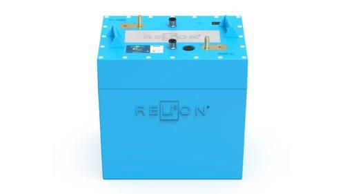 美国RELiON公司发布可扩展锂电池  取代可再生项目的深循环铅酸电池