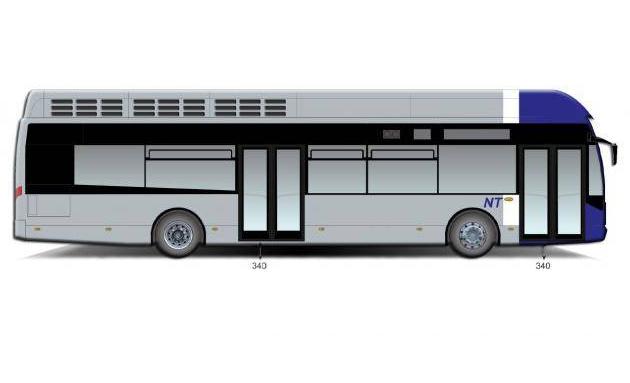 北丹麦地区和奥尔堡市准备在丹麦建造第一个氢燃料电池公共汽车系统