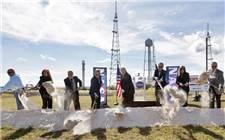 美国宇航局打造世界上最大的液态氢储罐