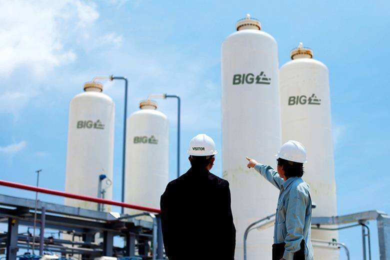 泰国曼谷工业气体公司将开始建设第二座制氢工厂