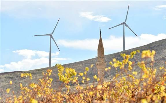 EDF Renewables&Masdar将在沙特阿拉伯启动第一个风电场建设