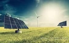 开山岛风光储互补智能微电网项目一期工程成功启用