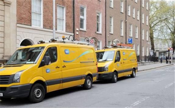 11亿欧元,ESB Networks公布爱尔兰智能电表更换计划