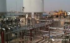 塞爾維亞擴大Banatski Dvor地下儲氣設施,以增加該國天然氣供應的可靠性