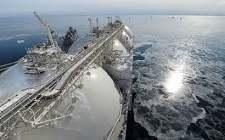 """俄罗斯希望建立""""液化天然气岛"""",以供应蓬勃发展的亚洲市场"""