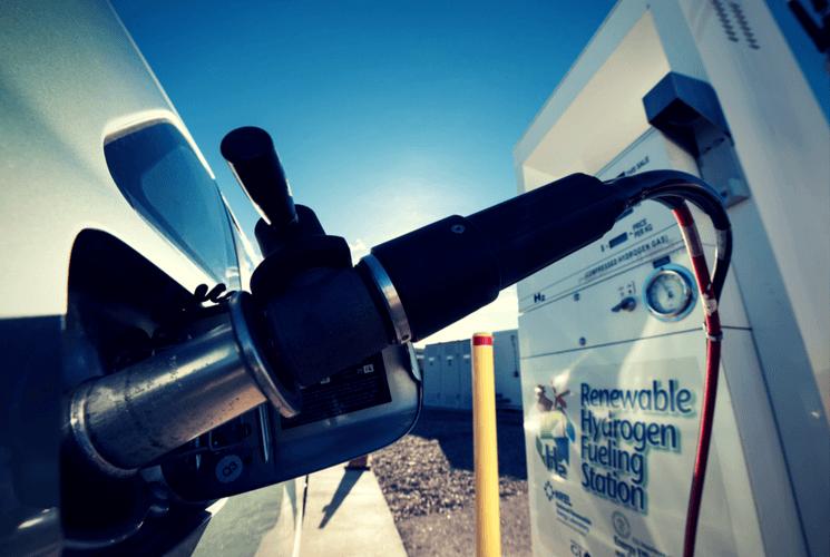 全球氢能先驱的领先者:英格兰 苏格兰 德国  日本!