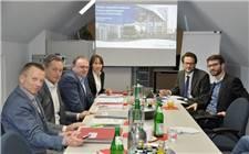 德国:Groß-Gerau区将所有柴油公交车改装为氢燃料电池