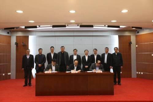 中核集团携手宝武、清华打造世界领先的核冶金产业联盟