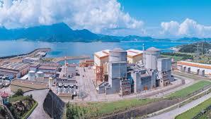对港供电126亿度:大亚湾核电基地年度发电量创新高