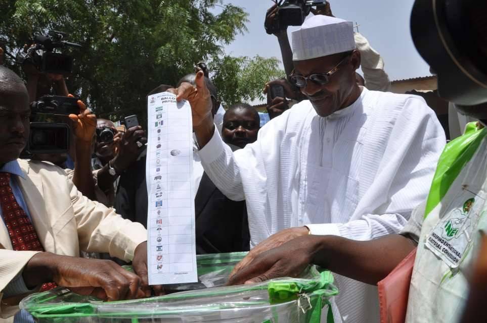"""?尼日利亚选举有望改革""""黑手党""""石油企业"""