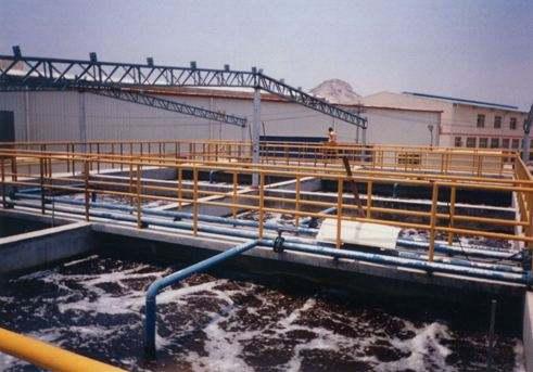 核技术在环境保护与治理中的应用