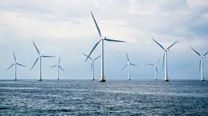 江苏加快海上风电核准 海上风电进入加速期