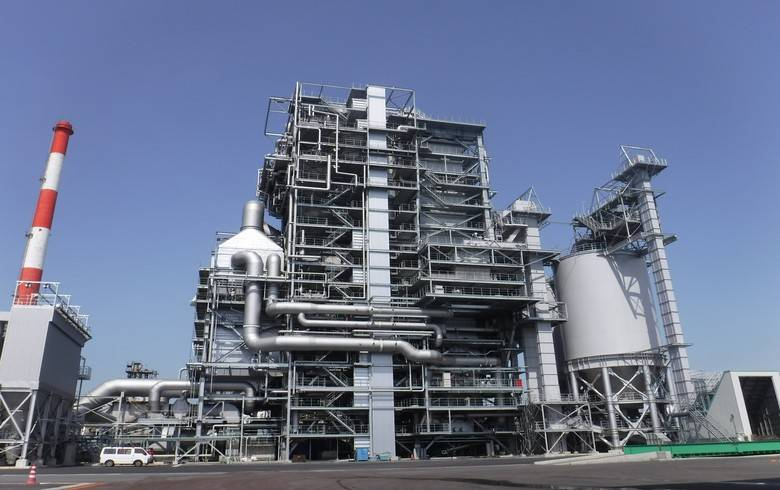 东芝在日本推进44兆瓦的生物质能发电项目