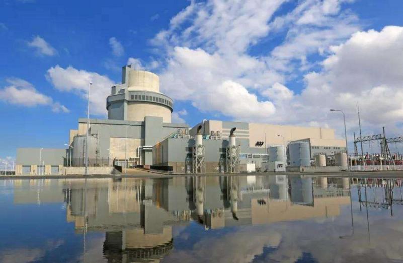 2018年中核集团核能发电量1177.88亿千瓦时 创历史新高!